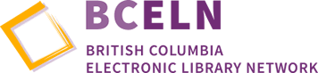 British Columbia Electronic Library Network