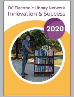 Cover of the Innovation & Success 2020 report